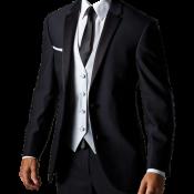 Mode für Männer — lässig bis elegant